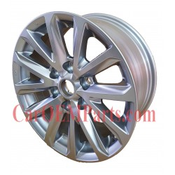 4250C996 MITSUBISHI WHEEL 17inch, DISC