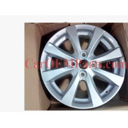 4250D037 MITSUBISHI WHEEL 15INCH,DISC