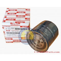 GENUINE ISUZU CARTRIDGE;FUEL FILTER 8979169931