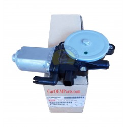 GENUINE ISUZU POWER WINDOW MOTOR,FRONT, LH 8981960600