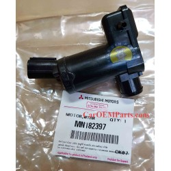 GENUINE MITSUBISHI MOTOR WINDSHIELD WASHER MN182397