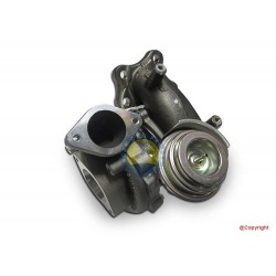 Genuine Nissan Turbo Assembly 14411EB70D