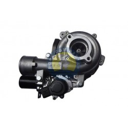 Toyota Turbocharger Replacement 17201-0L040