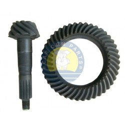 Isuzu Gear Set, Final Drive 8970392511