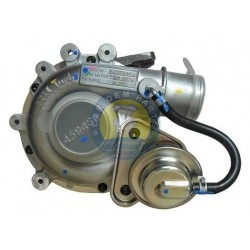 Genuine Ford Ranger Turbocharger WL8513700C